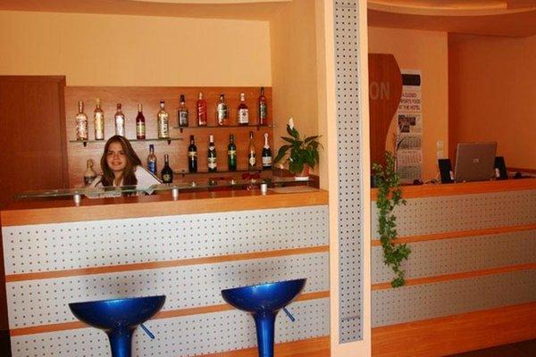 Hotel Djemelli - фото 11