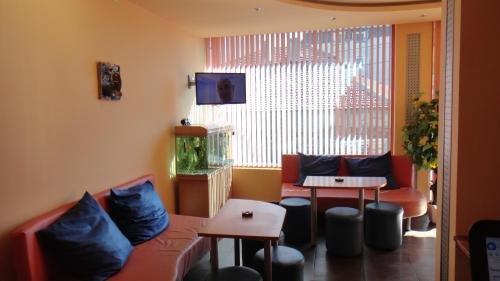 Hotel Djemelli - фото 7