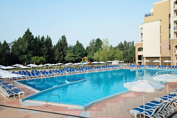 Sol Nessebar Bay & Mare Resort & Aquapark - All inclusive - фото 22