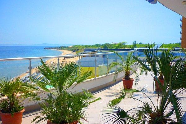 Aphrodite Beach Hotel - фото 50