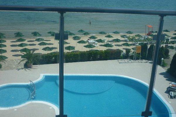 Aphrodite Beach Hotel - фото 17