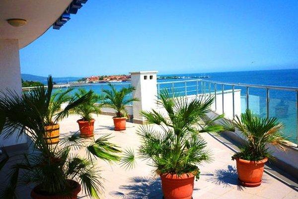 Aphrodite Beach Hotel - фото 19