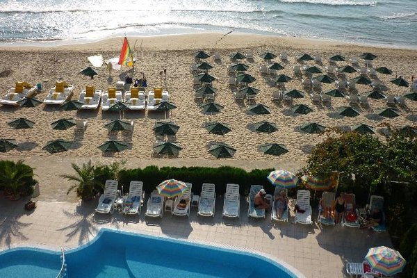 Aphrodite Beach Hotel - фото 20