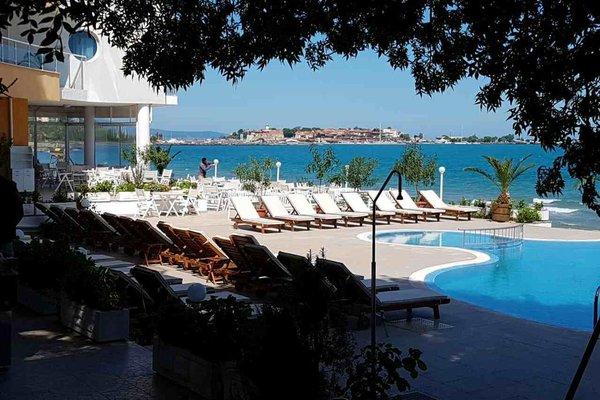 Aphrodite Beach Hotel - фото 21
