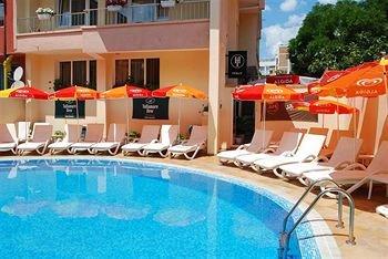 Italia Hotel - фото 18