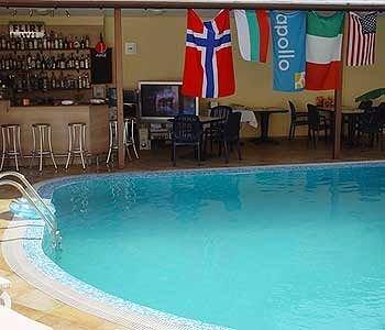 Italia Hotel - фото 15