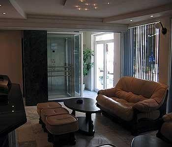 Italia Hotel - фото 5