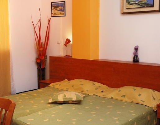 Hotel Del Mar - фото 1