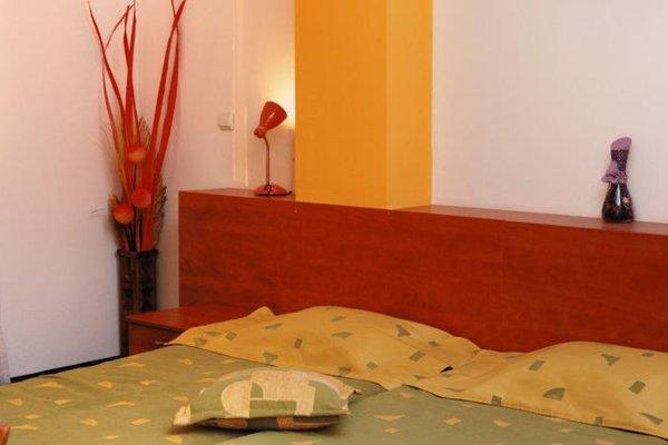 Hotel Del Mar - фото 2