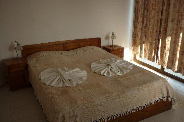 Hotel Del Mar - фото 4