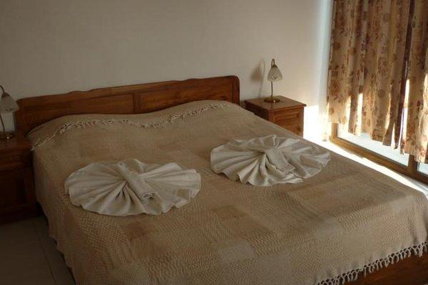 Hotel Del Mar - фото 5