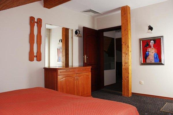 Boutique Hotel St. Stefan - фото 11
