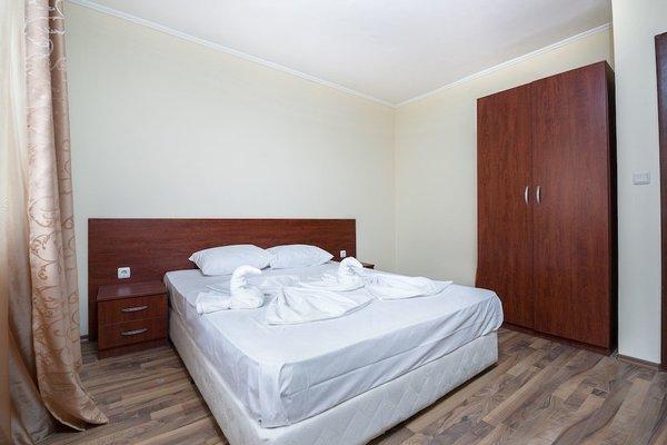 Апартаменты Apollon Apartments - фото 14