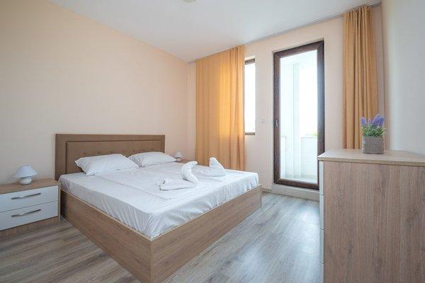 Апартаменты Apollon Apartments - фото 15