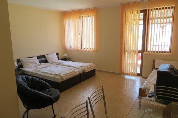 Апартаменты Apollon Apartments - фото 2