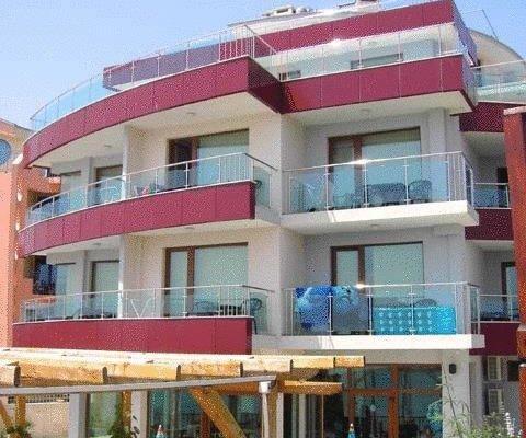 Petrov Family Hotel - фото 20
