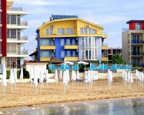Hotel Sofia Beach - фото 50