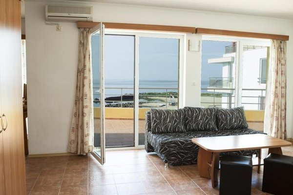Hotel Sofia Beach - фото 14