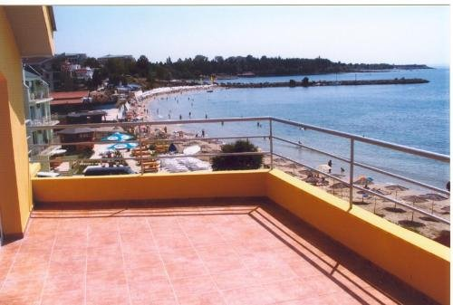 Hotel Sofia Beach - фото 16