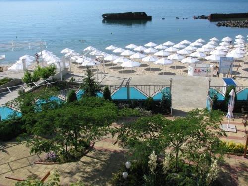 Hotel Sofia Beach - фото 17