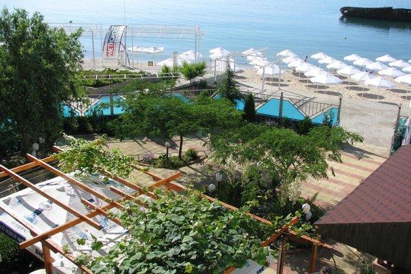 Hotel Sofia Beach - фото 18