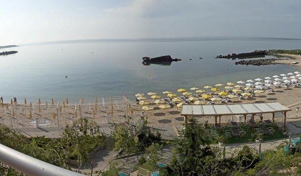 Hotel Sofia Beach - фото 19