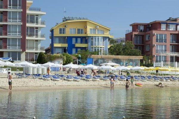 Hotel Sofia Beach - фото 21