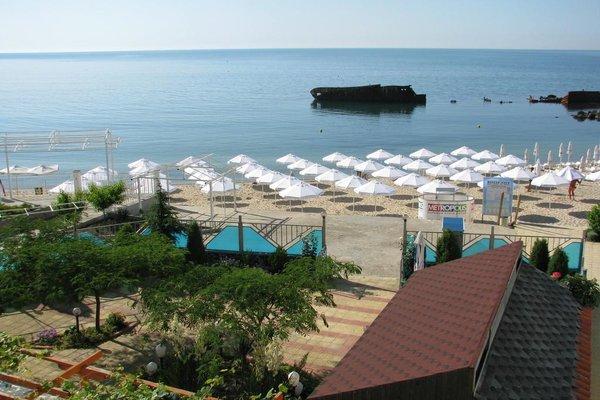 Hotel Sofia Beach - фото 22