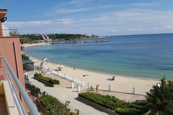 Hotel Sofia Beach - фото 23