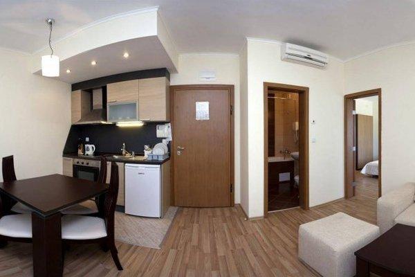 Sunrise Club Apart Hotel - фото 11