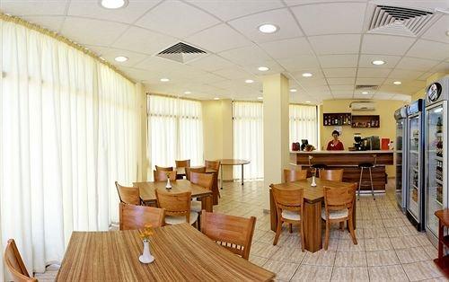 Sunrise Club Apart Hotel - фото 12
