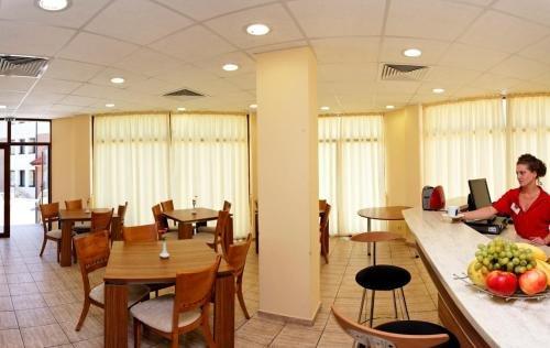 Sunrise Club Apart Hotel - фото 13