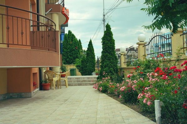 Hotel Dalia - фото 16