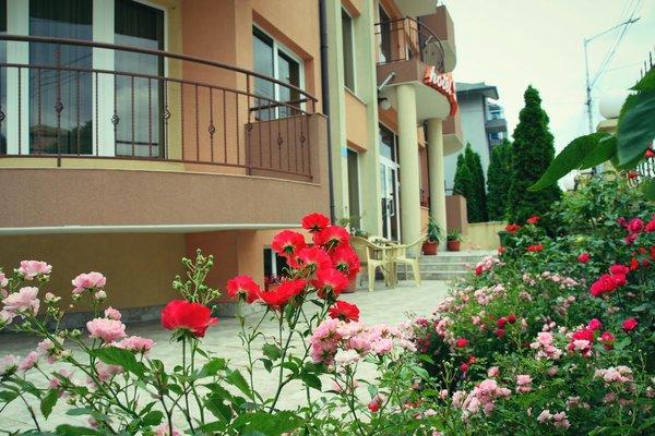 Hotel Dalia - фото 17