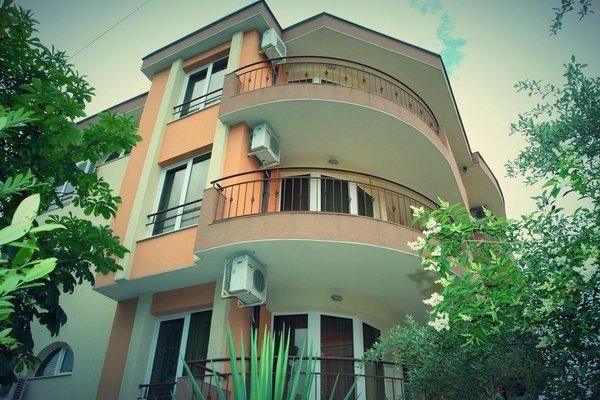 Hotel Dalia - фото 19