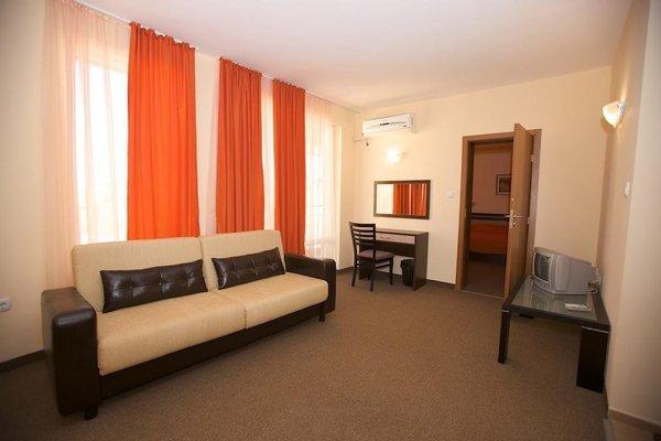 Hotel Dalia - фото 2
