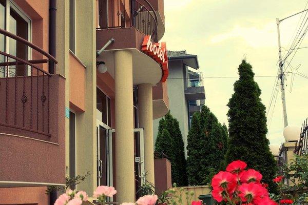 Hotel Dalia - фото 20