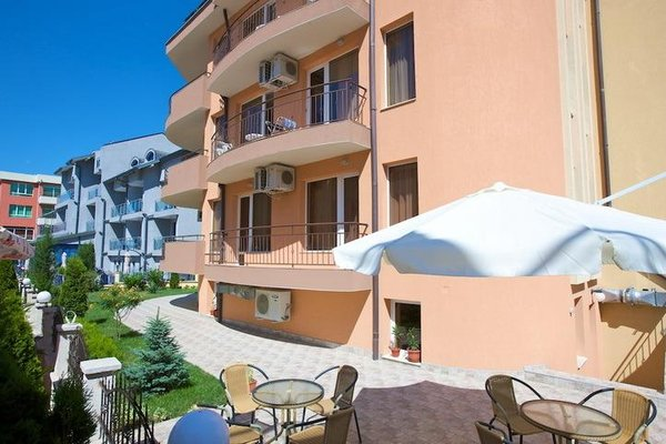 Hotel Dalia - фото 21