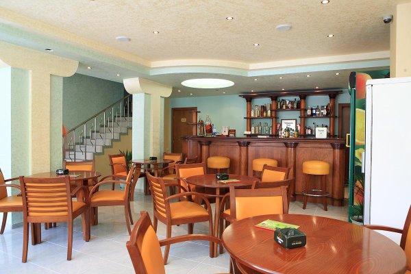 Отель Дриймс - фото 12