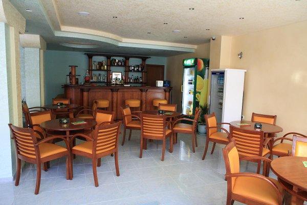 Отель Дриймс - фото 13