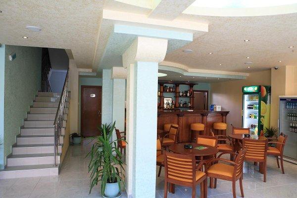 Отель Дриймс - фото 16