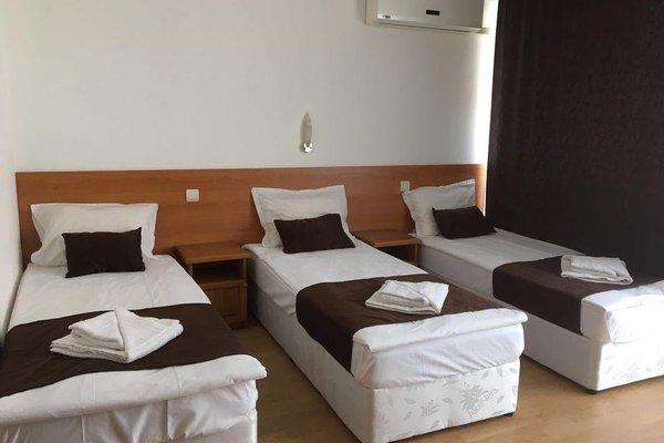 Отель Дриймс - фото 2