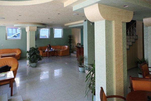 Отель Дриймс - фото 9