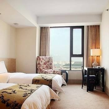 FORTUNE BOUTIQUE HOTEL, Циньхуандао