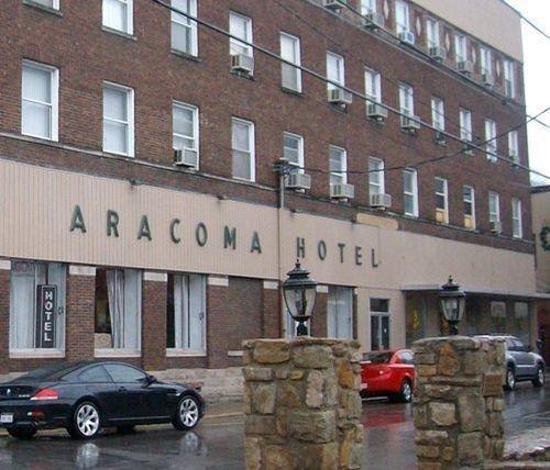 Photo of ARACOMA HOTEL