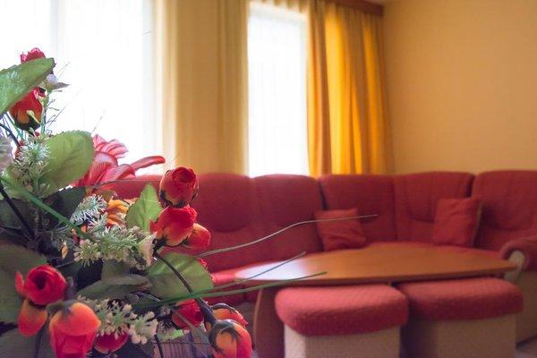 HOTEL VANINI - фото 11