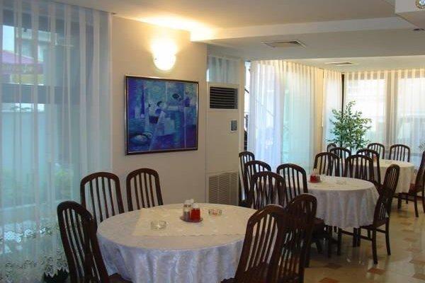 HOTEL VANINI - фото 15