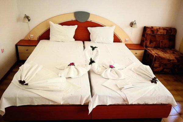 HOTEL VANINI - фото 4