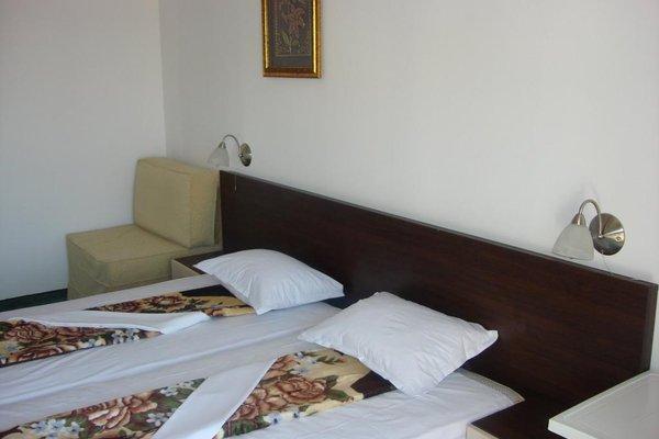 HOTEL VANINI - фото 6