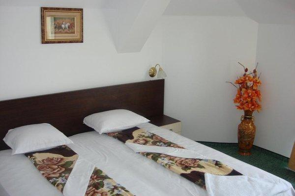 HOTEL VANINI - фото 7